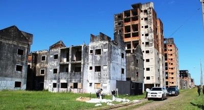 Licitan construcción de infraestructura para Complejo Roque Alonso