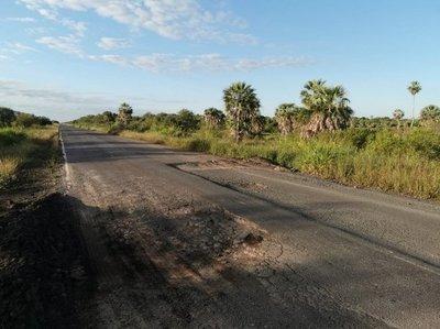 El colapso de la Ruta 9 Transchaco sigue cobrando víctimas