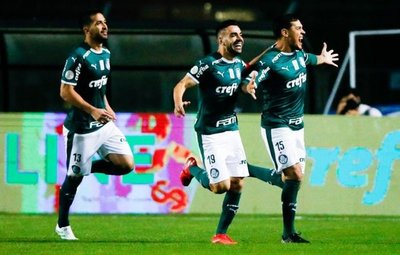 Con gol de Gómez
