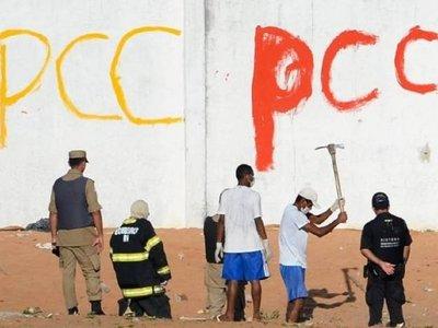 El PCC se consolidó como el grupo criminal más poderoso en el país