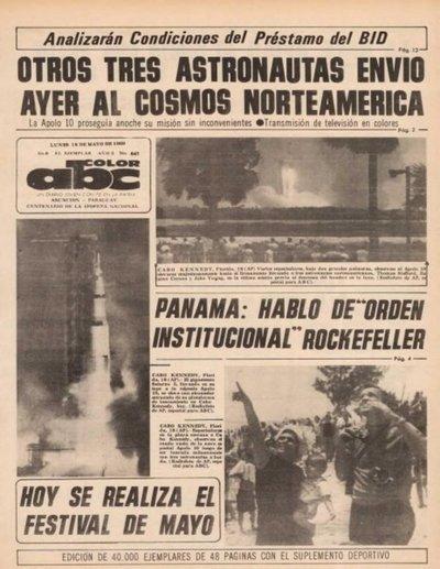 19 de mayo de 1969
