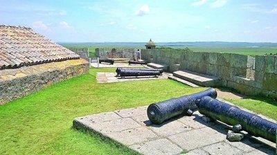 Fortaleza Santa Teresa