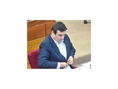 Diputado liberal agradece a  Ovelar ayuda en intento de expulsión de su hermano