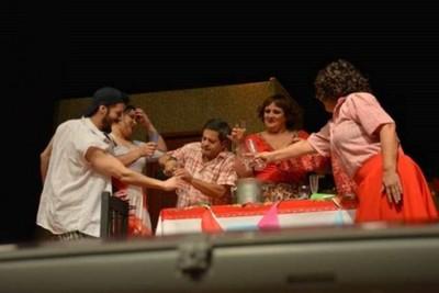 Continúa En El Teatro Latino El Inquilino Misterioso Y El Principito