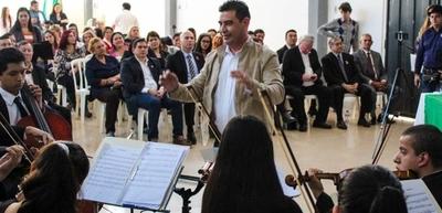 HOY / Sonidos de la Tierra reunirá a mil músicos en Festival de Orquestas Juveniles