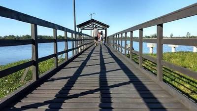 """El municipio de Isla Umbú, un verdadero """"Patrimonio Nacional"""""""