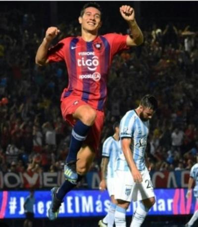Óscar Ruiz da un salto hacia México