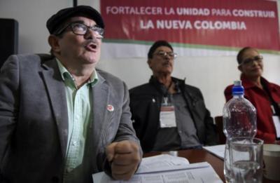 El partido FARC ratifica su compromiso con la paz