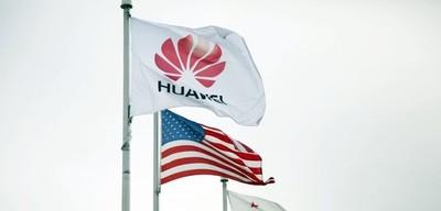 Huawei resistirá la presión estadounidense, afirma su fundador