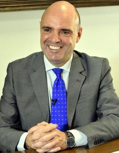 Embajador italiano ve a Paraguay como una plataforma de negocios en la región