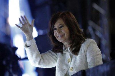 Para Cristina Kirchner, llega la hora de sentarse en el banquillo