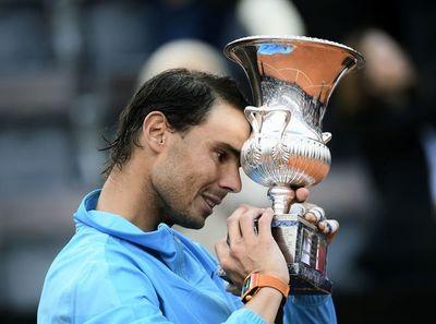 Nadal vence a Djokovic y gana su noveno título en Roma