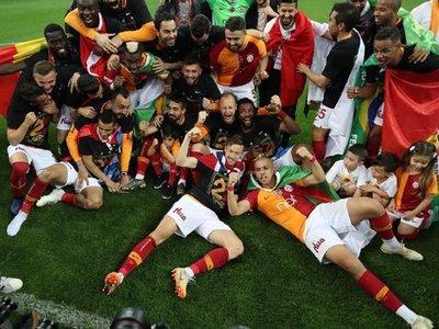 El Galatasaray conquista su vigésimo segundo título