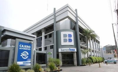 HOY / Operaciones de Banco Basa son legales y aprobadas por el BCP