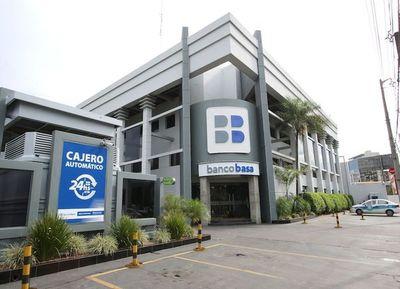 Banco Basa no es investigado en el caso Lava Jato