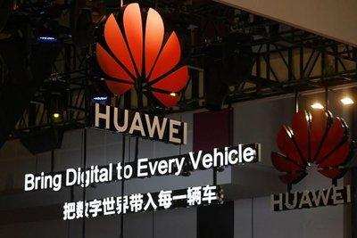 Google rompe con Huawei tras el veto de Trump al gigante tecnológico chino