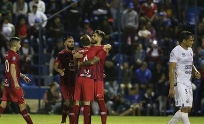 HOY / Cerro despide el Apertura con una victoria