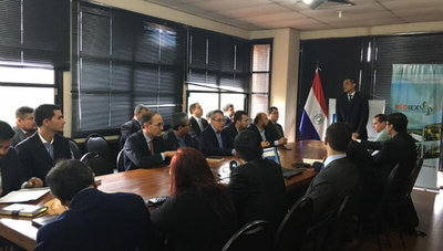 Gremio más importante de Bolivia está interesado en invertir en Paraguay