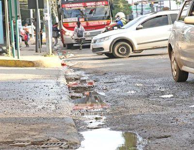 Municipalidad de Asunción tarda 5 meses en adjudicar una licitación