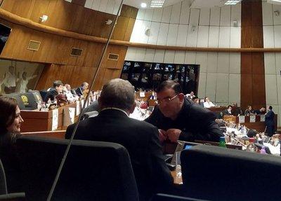 Pacto de impunidad blinda al congresista chicanero