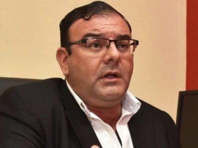 Esperan que Rivas solicite su desafuero en la Cámara Baja