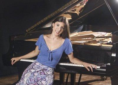 Chiara D'Odorico lanza primer CD