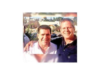 En Brasil insisten que Darío Messer negocia delación