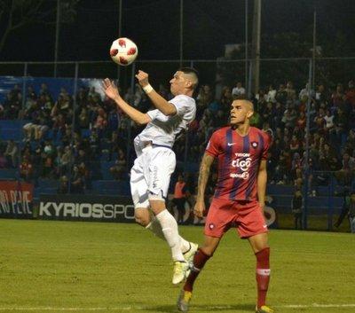 Cerro Porteño: subcampeón del Apertura 2019 que ganó, invicto, el Olimpia
