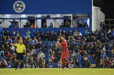 Cerro se despide con ajustado triunfo en Villa Elisa