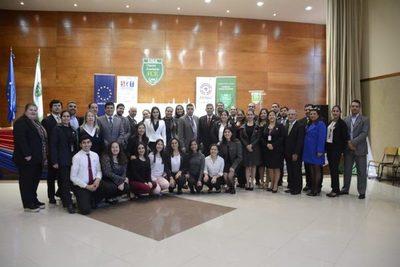 Inauguraron el primer núcleo de asistencia tributaria en Paraguay