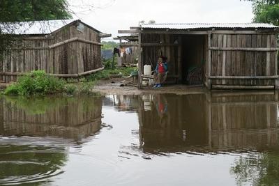 Situación desesperante de indígenas en el Chaco