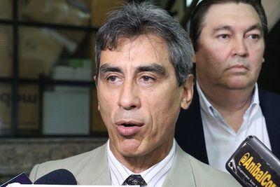 Según fiscal, se abortó plan de atentado contra exdiputado