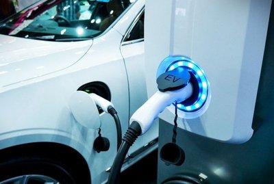 En 2020 se aguarda que el 20% de los vehículos estatales sean eléctricos