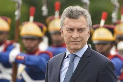 Mauricio Macri cree que se fortalece su candidatura