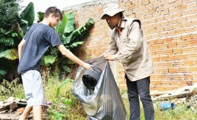 """""""Pará-na los criaderos"""": continúan los trabajos en el departamento"""