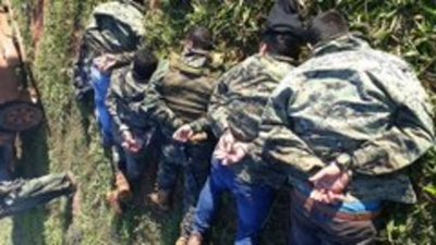 San Pedro: Comandante de la Policía asegura que desconocía operativo