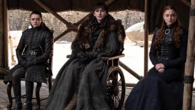 Game of Thrones volvió a cometer un error con un objeto fuera de su tiempo