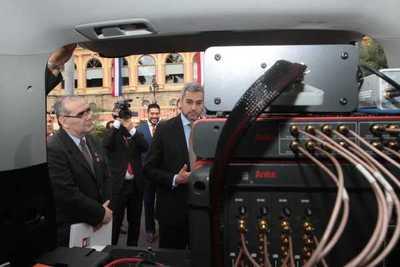 Conatel reforzará controles sobre emisoras que operan de manera irregular
