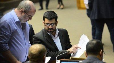 Diputados: incluirán tratamiento de desbloqueo de listas sábana