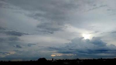Informe Meteorológico 20-05-19