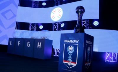 HOY / Fijan fechas para el arranque de la Copa Paraguay