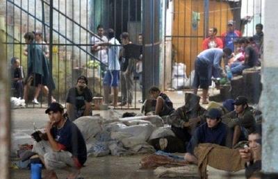 HOY / Dos cárceles en Emboscada y otra en Minga Guazú costarán US$ 36 millones