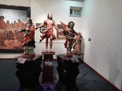 Museo de Bellas Artes reunión acervos de más de 30 museos