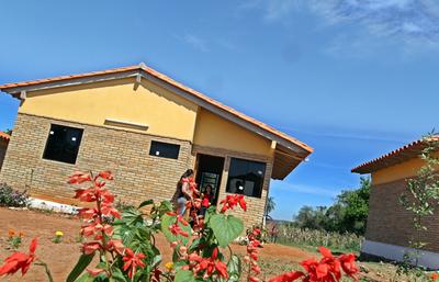 Gobierno proyecta sumar 8.000 viviendas sociales para agosto próximo