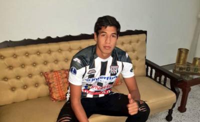 HOY / Andrés Duarte se acopla a Santaní