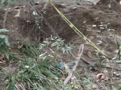 Trágico: cazador hizo una trampa, cayó en ella y murió