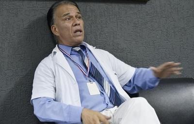 10 datos sobre el largo historial de denuncias contra el Dr. Carlos Cubas