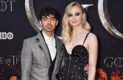 Sophie Turner reveló que se separó brevemente de Joe Jonas antes de casarse