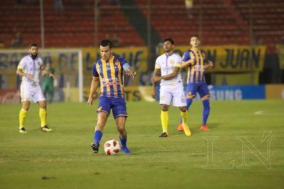 Con un empate, Luqueño y Capiatá se despidieron