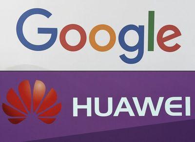 Conmoción por el final de Android en Huawei